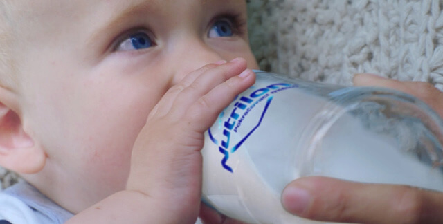 Nová patentovaná generace mlék
