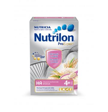 Nutrilon mléčná HA kaše rýžová