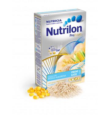 Nutrilon Profutura První kaše rýžovo-kukuřičná