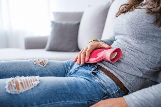Kojení a menstruace