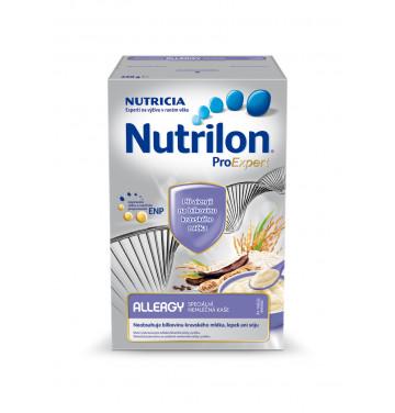 Nutrilon nemléčná Allergy kaše