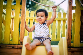 Imunita dětí v létě