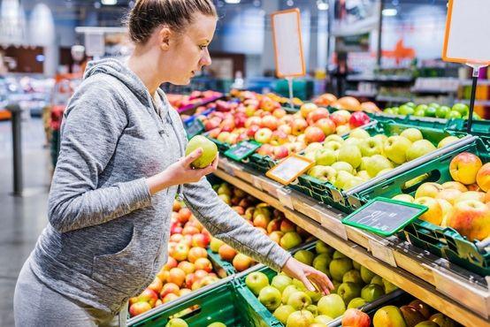 Výživa v jednotlivých trimestrech těhotenství