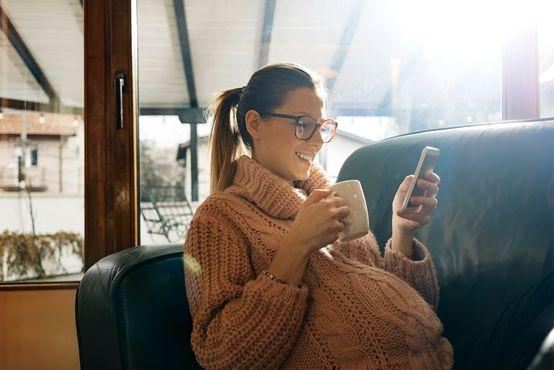 5 nejlepších mobilních aplikací pro nastávající maminky