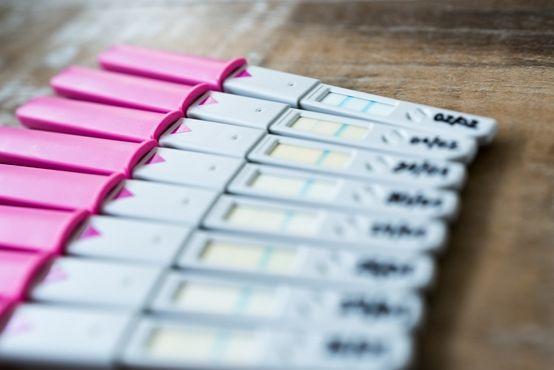 Ovulační testy – víte o nich všechno?