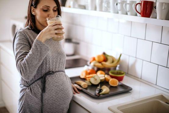 Pomozte ochránit děti před metabolickým syndromem zdravou výživou už v raném věku
