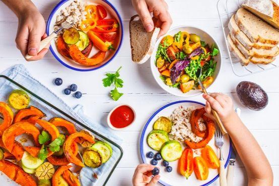 Správná výživa pro dlouhý a zdravý život