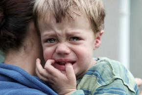 Separační úzkost: Jak děti prožívají odloučení?