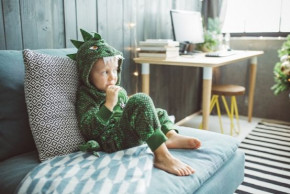 Víte, jaký má temperament vaše dítě? Vyberte si z následujících 4 povah!