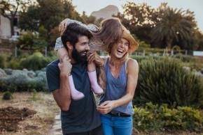 Jak být správným rodičem?