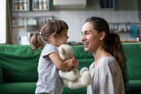 Jak naučit dítě mluvit? Rozvíjejte jeho komunikační schopnosti