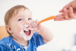 Imunitu dětí posilujte správnou stravou