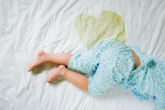 Noční pomočování u dětí: jak skončit s plenami?