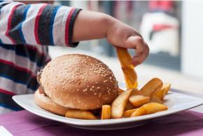 Co udělat pro to, aby vaše dítě nebylo obézní