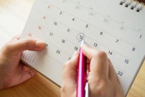 Jak a kdy otěhotnět: víte, kdy ovulujete?