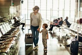 Cestování v těhotenství: kdy je vhodná doba?