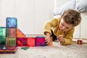 Psychomotorický vývoj mezi 1. a 2. rokem