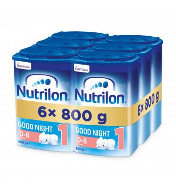 Nutrilon 1 Good Night