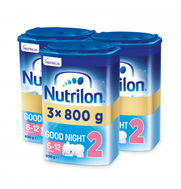 Nutrilon 2 Good Night