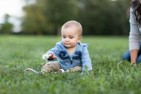 Riziko vzniku alergie vašeho dítěte můžete ovlivnit