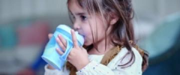 Pro děti se specifickými výživovými potřebami