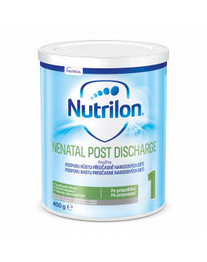 Nutrilon 1 Nenatal Post Discharge
