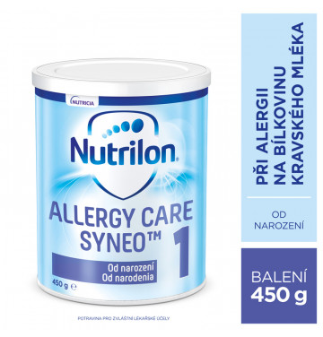 Nutrilon 1 Allergy Care SYNEO