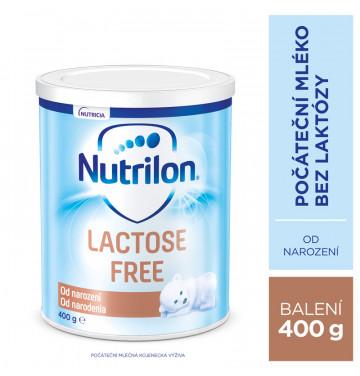 Nutrilon Lactose Free