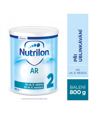 Nutrilon 2 AR