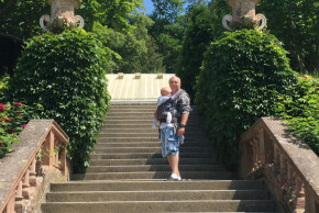 Kam v Benešově s batoletem