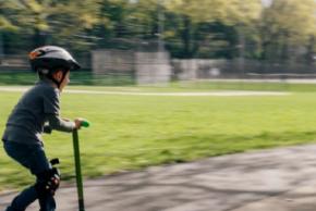 Jak přilákat děti ke sportovním aktivitám