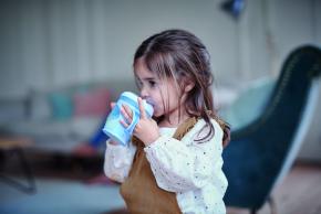 Vitamín D u dětí