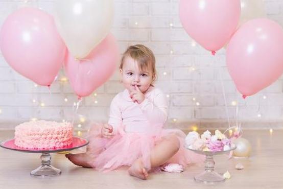 Tipy na přípravu první narozeninové oslavy