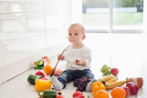 Nejlepší potraviny na podporu vývoje imunitního systému vašeho dítěte