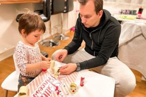Aktivity pro děti před Velikonocemi