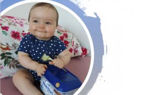 Ochutnáváme nové mléko Nutrilon Profutura 2