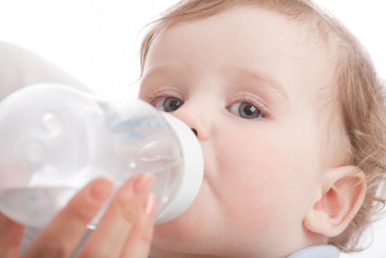 Jak předcházet dehydrataci dětí?