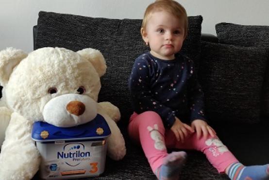 Tipy, jak podporuji imunitu svého děťátka