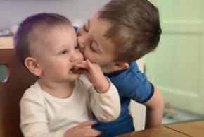 Dětská imunita