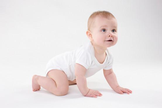 Růst kojence: roste vaše miminko rychle nebo pomalu?