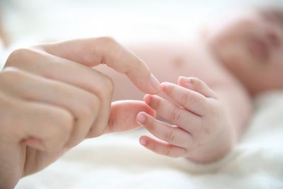Syndrom náhlého úmrtí kojence (SIDS)