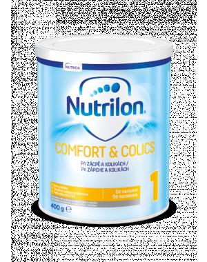 Nutrilon 1 Comfort & Colics