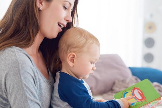 Psychomotorický vývoj dítěte (11.–12. měsíc)
