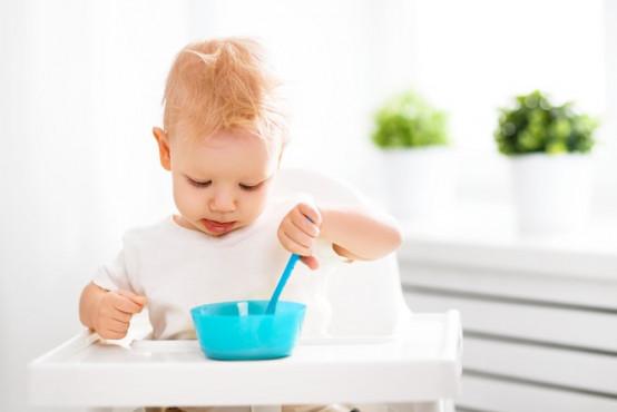 Psychomotorický vývoj dítěte (12.–18. měsíc)