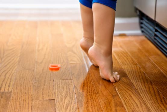 Psychomotorický vývoj dítěte (19. – 24. měsíc)