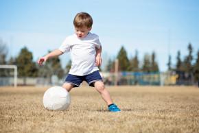 Psychomotorický vývoj dítěte (25.–30. měsíc)