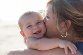 Jak předcházet spálení dětské kůže ze sluníčka?