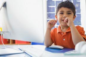 Co dělat, když si dítě kouše nehty?