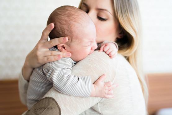 Nepříjemnosti spojené s krmením