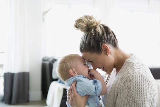 Z kojence je batole: co vás čeká v druhém roce života?